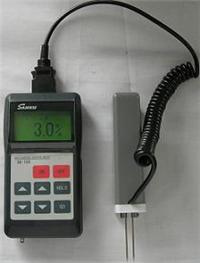 感應式紡織原料水分儀|紡織原料含水率檢測/測試/測量儀 SK-100