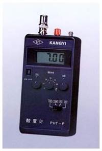 PHT-P便携式pH计 ,PHT-P酸度计 PHT-P