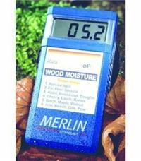 奥地利MERLIN莫林 HM8-WS13HD木材水分仪,感应式木材水分检测仪,木材含水率测试仪 WM8-WS13HD、WM8-WS25HD