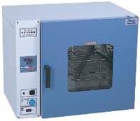 上海一恒GRX-9123A 熱空氣消毒箱(干熱消毒箱)-液晶顯示 GRX-9123A