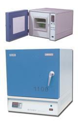 上海一恒SX2-2.5-10T(P)可程式箱式电阻炉  SX2-2.5-10T(P)