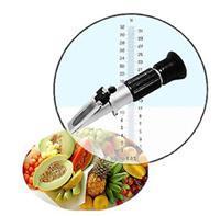 供應糖度計,手持式糖度計,甜度計,糖度測量儀,糖度檢測儀,甜度檢測儀,甜度測量儀 HB-110/111/112/113/114/115/116//1110/117/118ATC/11