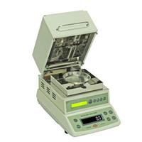 高精度快速水分仪LSC50/塑胶水分测定仪/卤素水分测量义/快速水分测定仪 LSC50