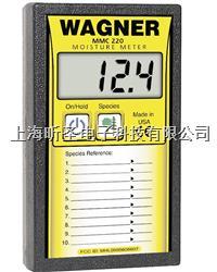 供應美國WAGNER木材含水率測量/檢測/測定/測試儀MMC220保修兩年 MMC220