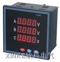 PC-CD194I-2K4可编程数显仪表 PC-CD194I-2K4