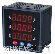 PC-CD194I-9X4三相数显仪表 PC-CD194I-9X4