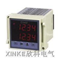 ZN48智能双数显仪表 ZN48