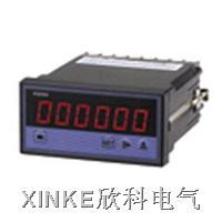 ZN86智能双数显仪表 ZN86