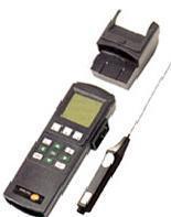 德国testo温度,湿度,风速,压力测量仪 testo105, testo106