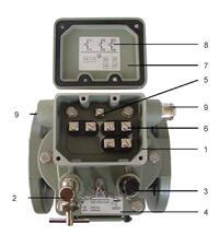 德国EMB瓦斯继电器BF80/10EMB瓦斯继电器 BF80/10,BF 80,BC 80,QJ80,NF 80,BS 80,BG25,DG25