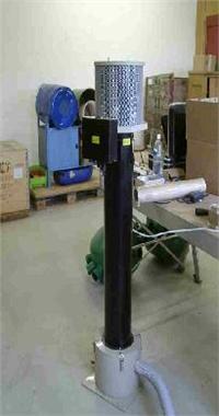 KOLB静电过滤器 SmokeX222/SmokeX180/SmokeX223