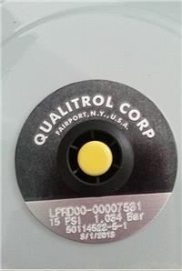 美国QUALITROL压力释放阀 BF80/10,BC80/10
