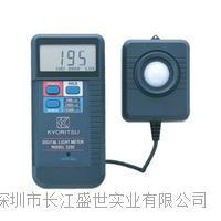 日本共立电气数字照度计 5202