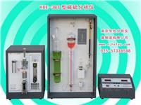 金属铸造碳硫分析仪器 HXE-3BS型