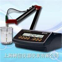 意大利哈纳HI2210 实验室QC型酸度计