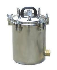 手提式压力蒸汽灭菌器 YX-18LM