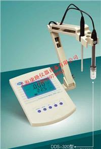 上海生产智能型电导率仪订做出口 DDS-320