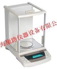 万分之一电子分析天平供应商代理 FA1004B