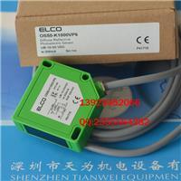 瑞士宜科ELCO光電傳感器OS50-K1000VP6 OS50-K1000VP6