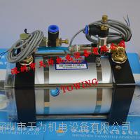 DEB100M85-01.208.11台灣優力克UNIQUC氣缸 DEB100M85-01.208.11