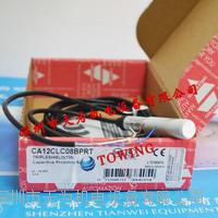 瑞士佳乐CARLO GAVAZZI电容式接近传感器CA12CLC08BPRT CA12CLC08BPRT