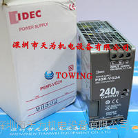 IDEC和泉開關電源 PS5R-VG24