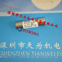 KACON韓國凱昆陶瓷管熔斷器保險絲 KFS-B04