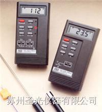 数字式温度表 TES-1310/1320