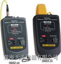 光通信测试仪 3662/3663-20