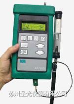 手持式燃燒效率分析儀 KM900
