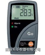 电子温度记录仪 testo 175-T3