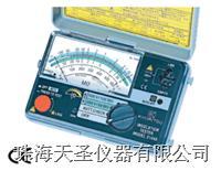 日本共立絕緣電阻計 3148A