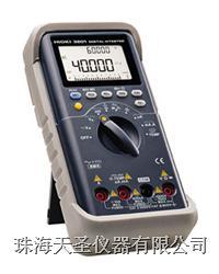日本日置万用表 HIOKI3801
