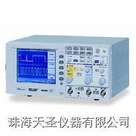 數位式示波器 GDS-820C