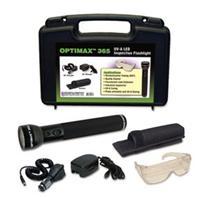 电池操作LED紫外灯 OPX-365