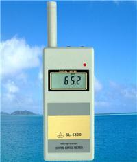噪音计 SL-5800