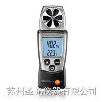 风速风温仪 testo410-1