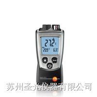 非接触温度测量仪 testo 810