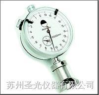 易高表面粗糙度测量仪 Elcometer123