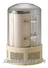日本佐藤SATO 7005-00小型自记温湿度记录仪 7005-00