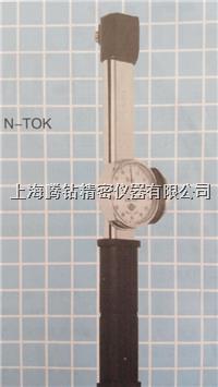 日本KANON中村N-TOK表盘式扭力扳手 N-TOK
