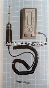 日本KANON中村DTDK-N5EXL数显式扭力螺丝批 DTDK-N5EXL