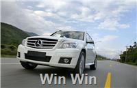 360 Parking System for Mercedes-Benz