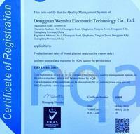 ISO13485 PCBA