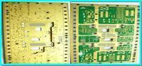 Large Power Amplifier PCB