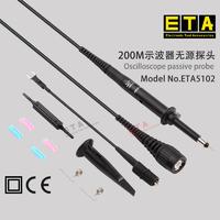 苏州 ETA5102 示波器无源探头 ETA5102