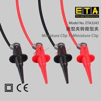 蘇州 ETA3243 雙鉤式測試線 ETA3243