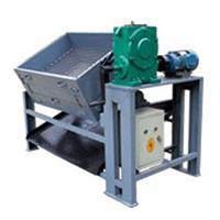 焦炭鼓后机械筛 JXS-2级型焦炭鼓后机械筛