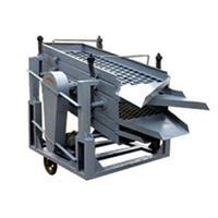 焦炭鼓前分组机械筛 JXS-5焦炭鼓前分组机械筛