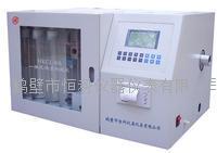 快速测硫仪供应商